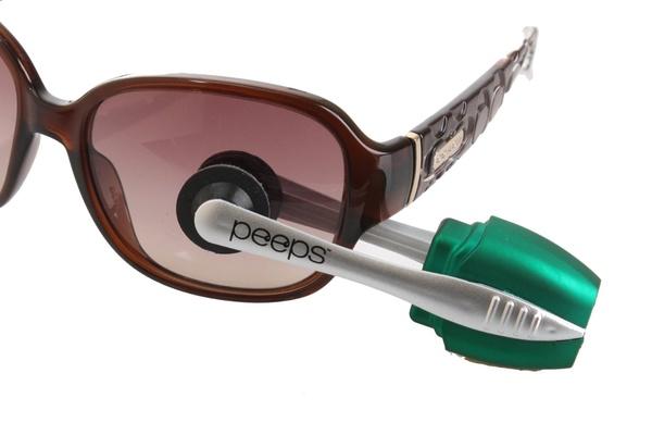 pembersih lensa kacamata