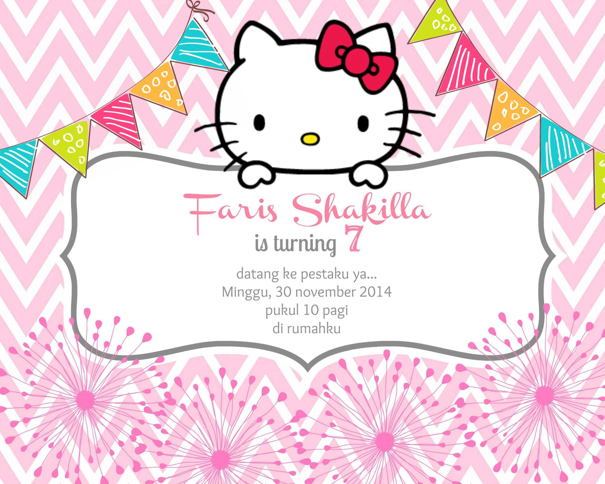 Download Kartu Nama Syukuran Bayi