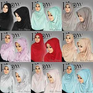 Hijab / Jilbab Dravina Premium