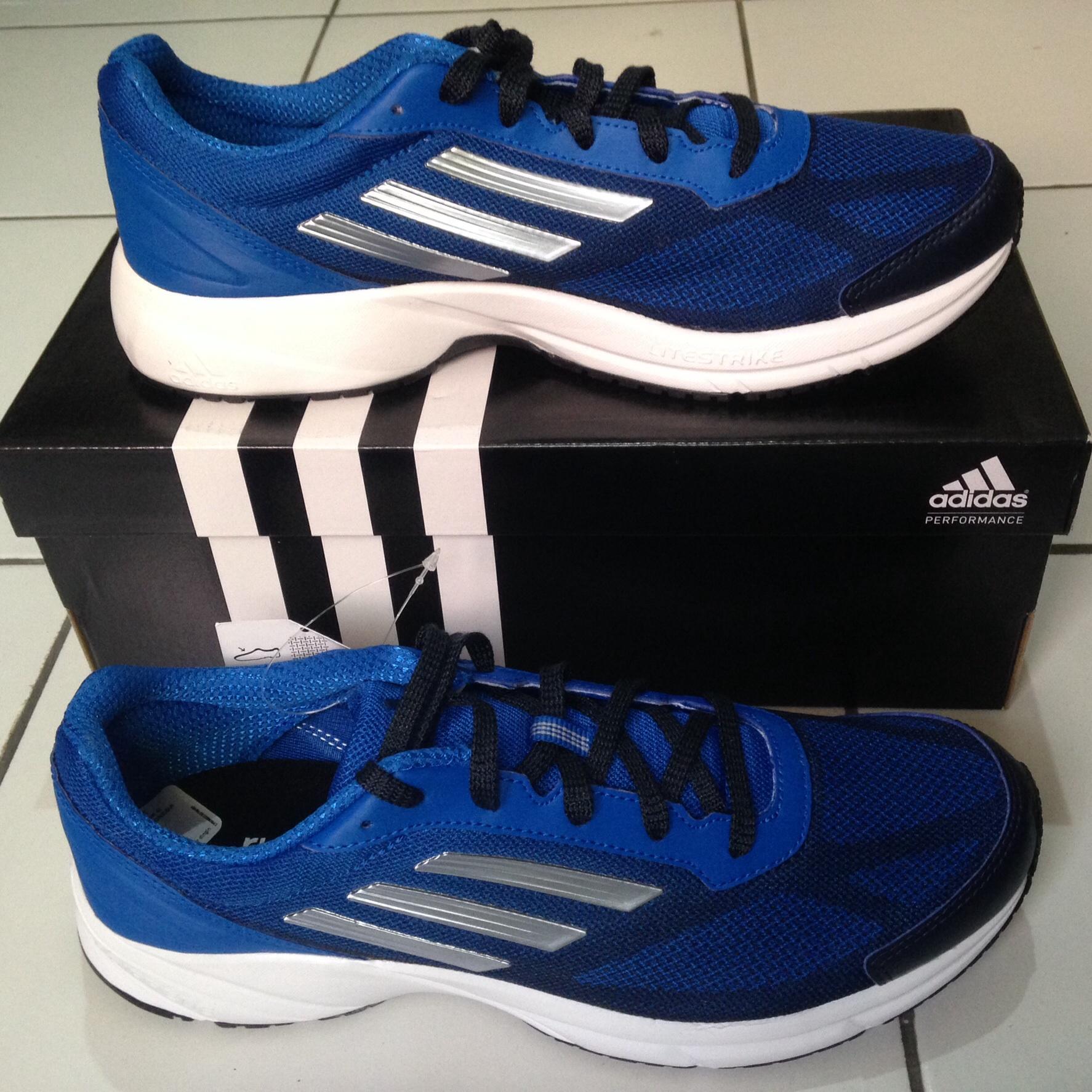 Sepatu Adidas Superstar 2 Lite M Jual Pacer M18053 Running Original Nurhadi Sport Store Tokopedia