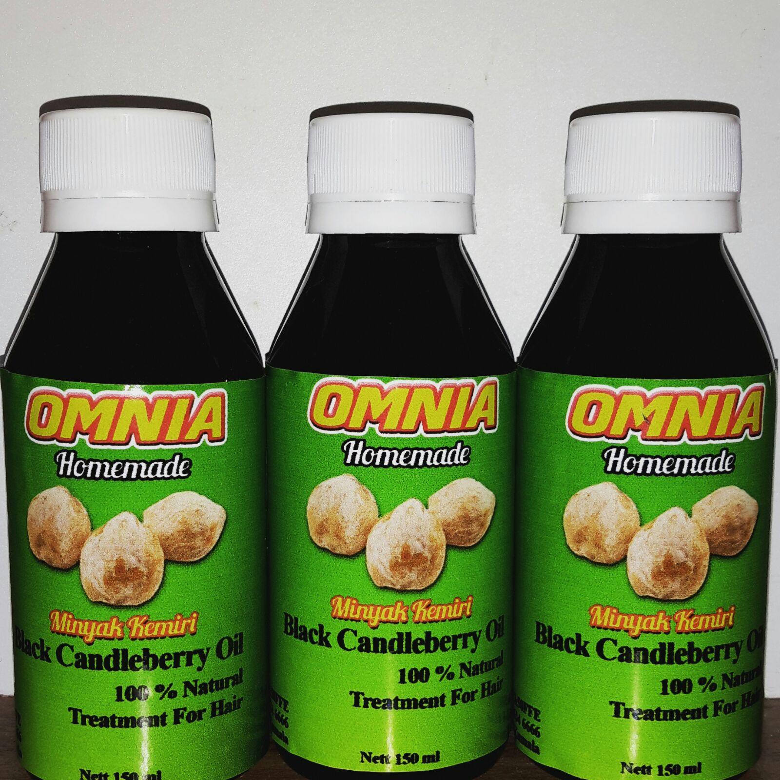 jual minyak kemiri asli - black - pekanbaru di indonesia | katalog.or.id Gambar Minyak Kemiri Yang Asli