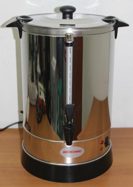 harga Akebonno water / coffee boiler 6.8LT Tokopedia.com