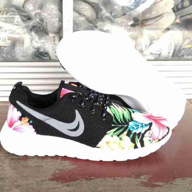 brand new 5a97c 814bc coupon for ireland jual sepatu nike roshe run flower women samudera sepatu  sports tokopedia 3f30a 72cdd