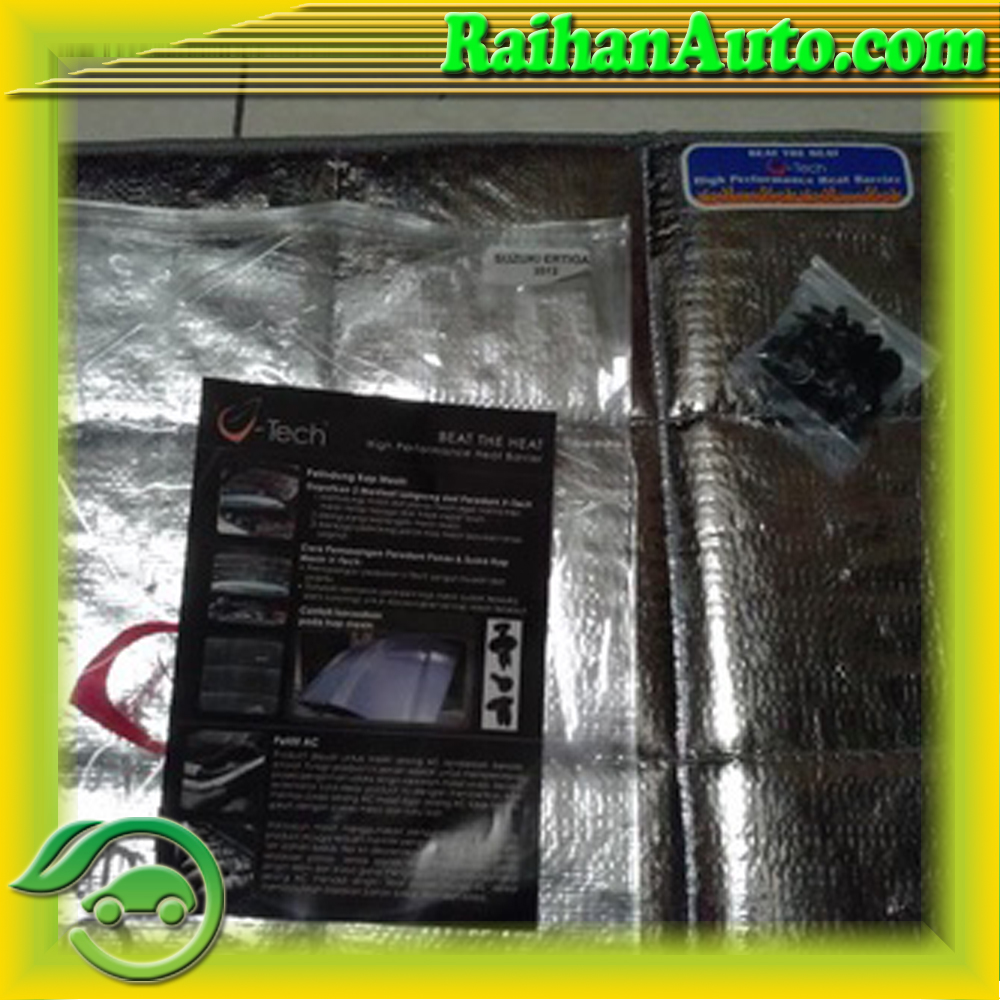 Hood Insulator Honda All New Jazz (GK5) 2015+