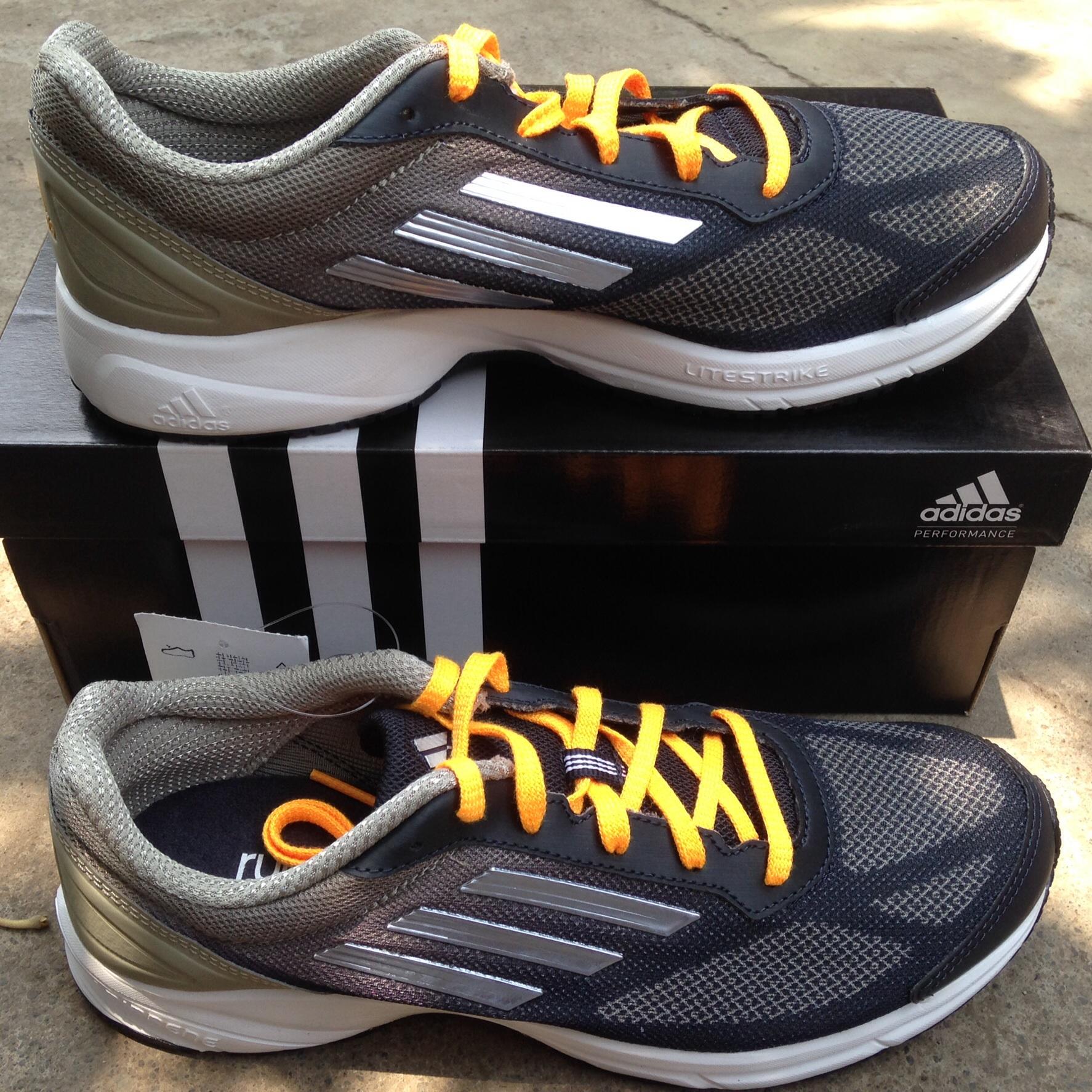 Sepatu Adidas Superstar 2 Lite M Jual Pacer M18052 Running Original Nurhadi Sport Store Tokopedia