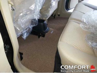 Karpet Mobil Comfort Deluxe khusus Brio, Crv, Yaris, Jazz, dll
