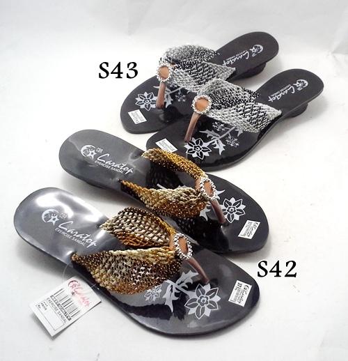 sandal jepit caratop 37-40