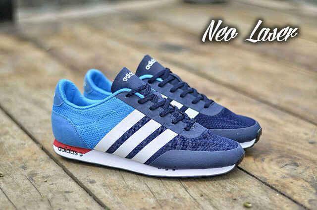 ... canada jual sepatu adidas neo laser v original hens footwear tokopedia  80ef0 77fcf 66f31719b6