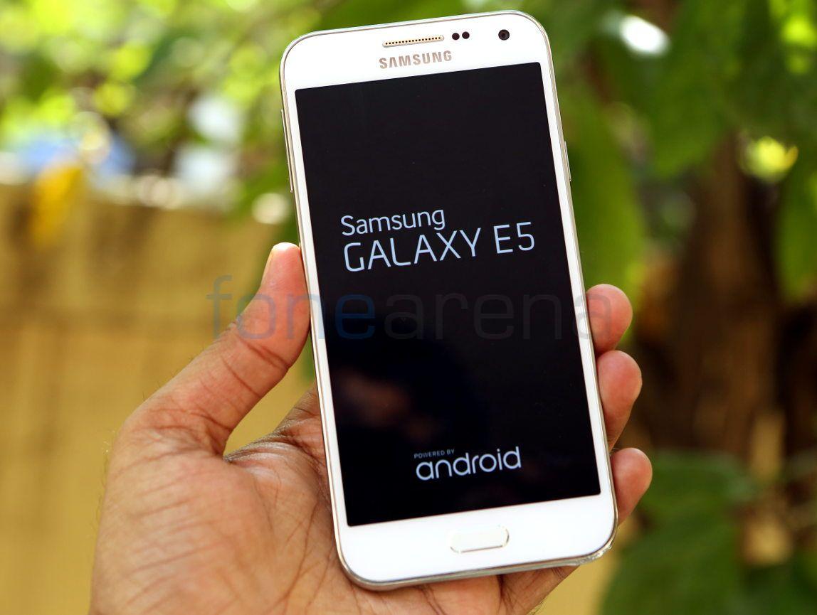 harga Samsung E5 Tokopedia.com