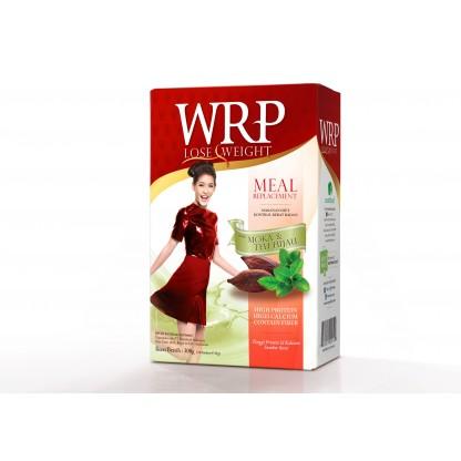 harga WRP Nutritious Drink Diet Mocca Green Tea Tokopedia.com