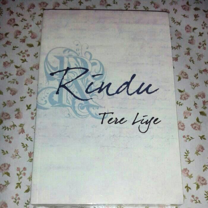 Download Novel Karya Tere Liye - Buku Gratis