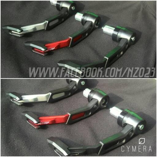 Harga Proguard/Handguard MOTOGP merk Goyo Full Besi Ter-Murah
