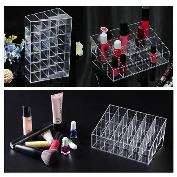 Image result for tempat lipstik acrylic
