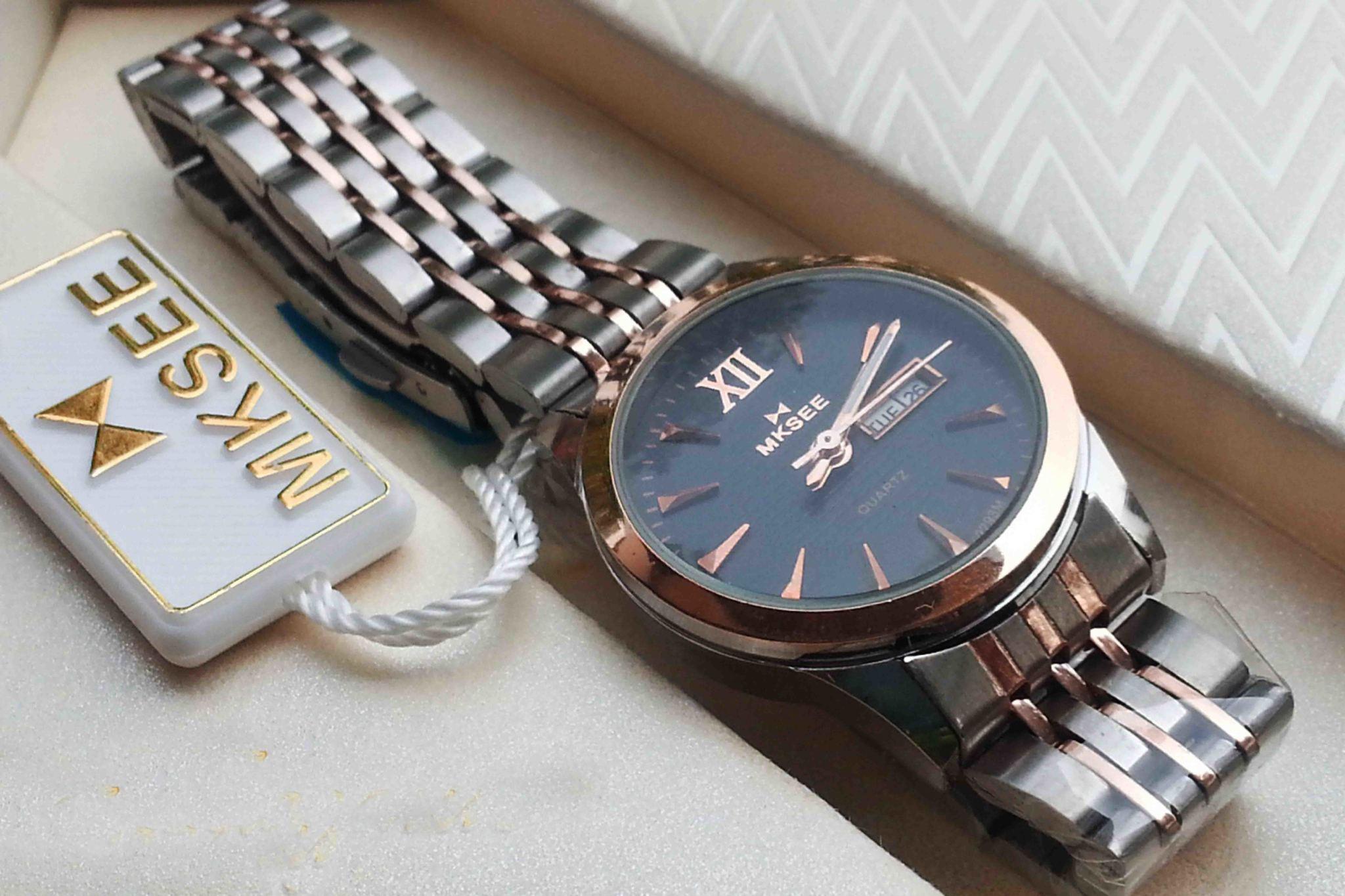 jam tangan wanita murah terbaru rantai analog swiss army casio rolex