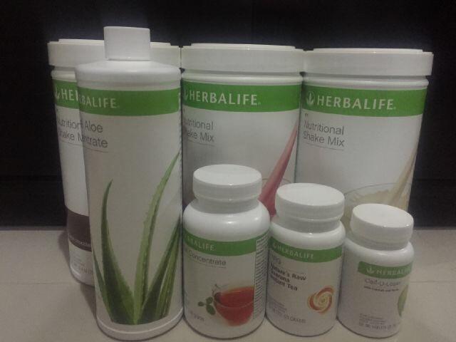Jual Paket ultimate 1 bulan - Rumah diet sehat   Tokopedia
