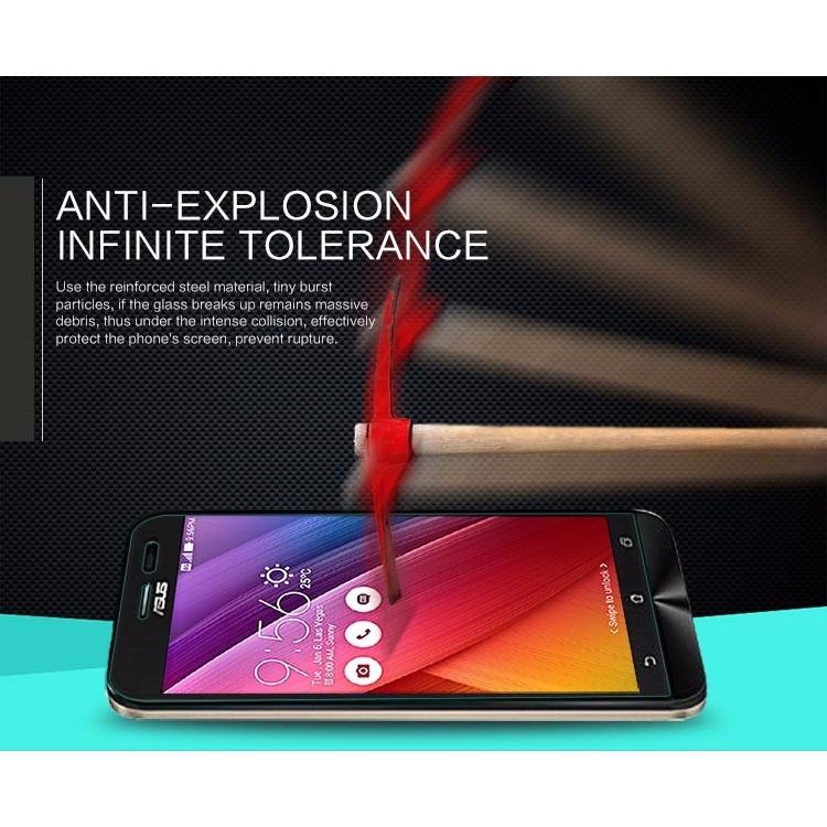 Jual Asus Zenfone 2 Laser Selfie Go Tempered Glass