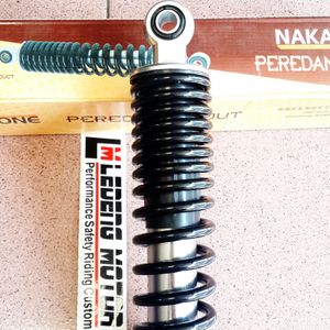 Per Shock Belakang Honda Tiger GL Pro Nakasone Hitam