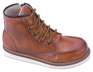 Sepatu Boot Anak Laki Laki / Kids Boots Tan