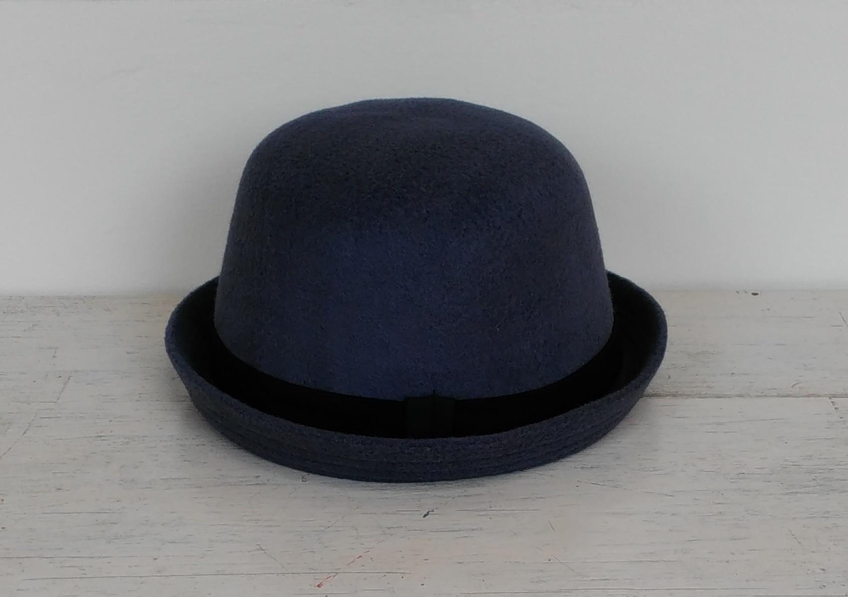 Как сделать шляпу чарли чаплина 3