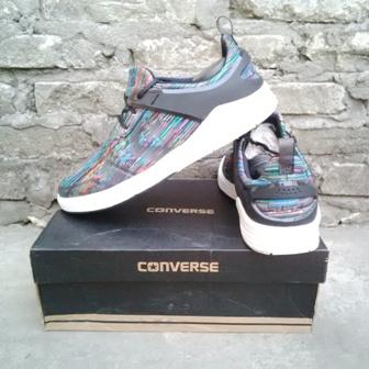 Jual Sepatu Casual converse weapon 2.0 OX streaming (Original 100 ... 6dbd59b15