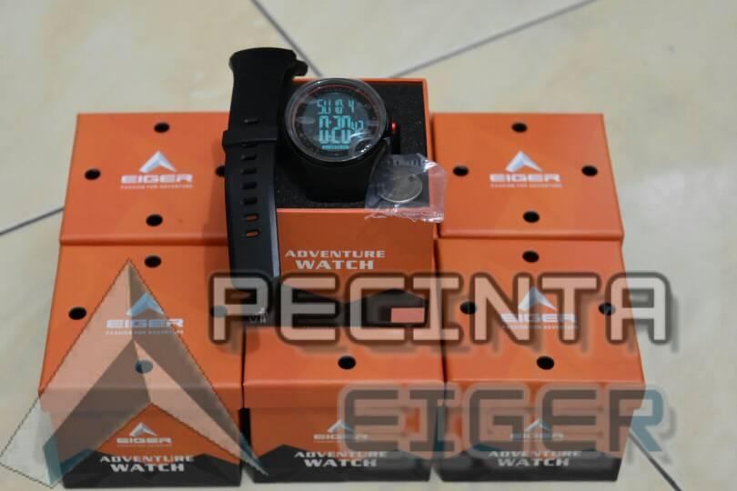jam tangan eiger iyw 0082 touchscreen