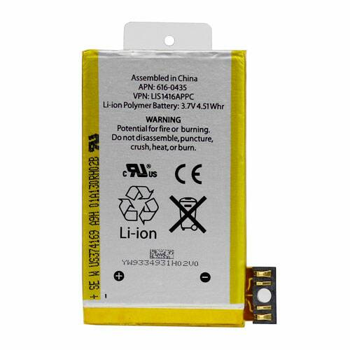SPARE PART iPhone 3Gs Battery OEM