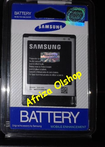 Jual Baterai Samsung Galaxy S3 Mini I8190 Original SEIN