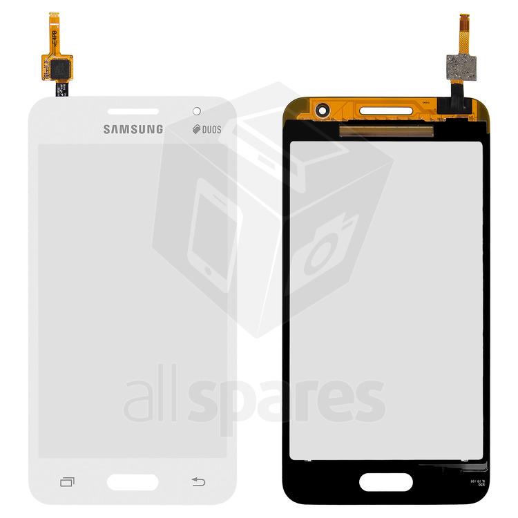 Jual Touchscreen SAMSUNG Galaxy Core 2 Duos SM G355h
