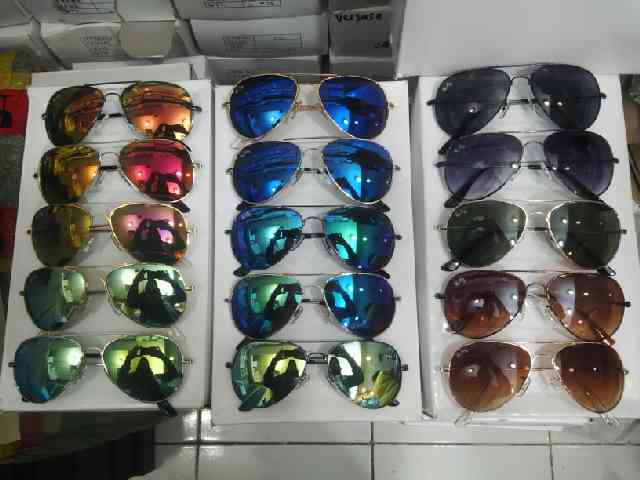 Kacamata Ray ban kids {for only kids 3~12 years old}