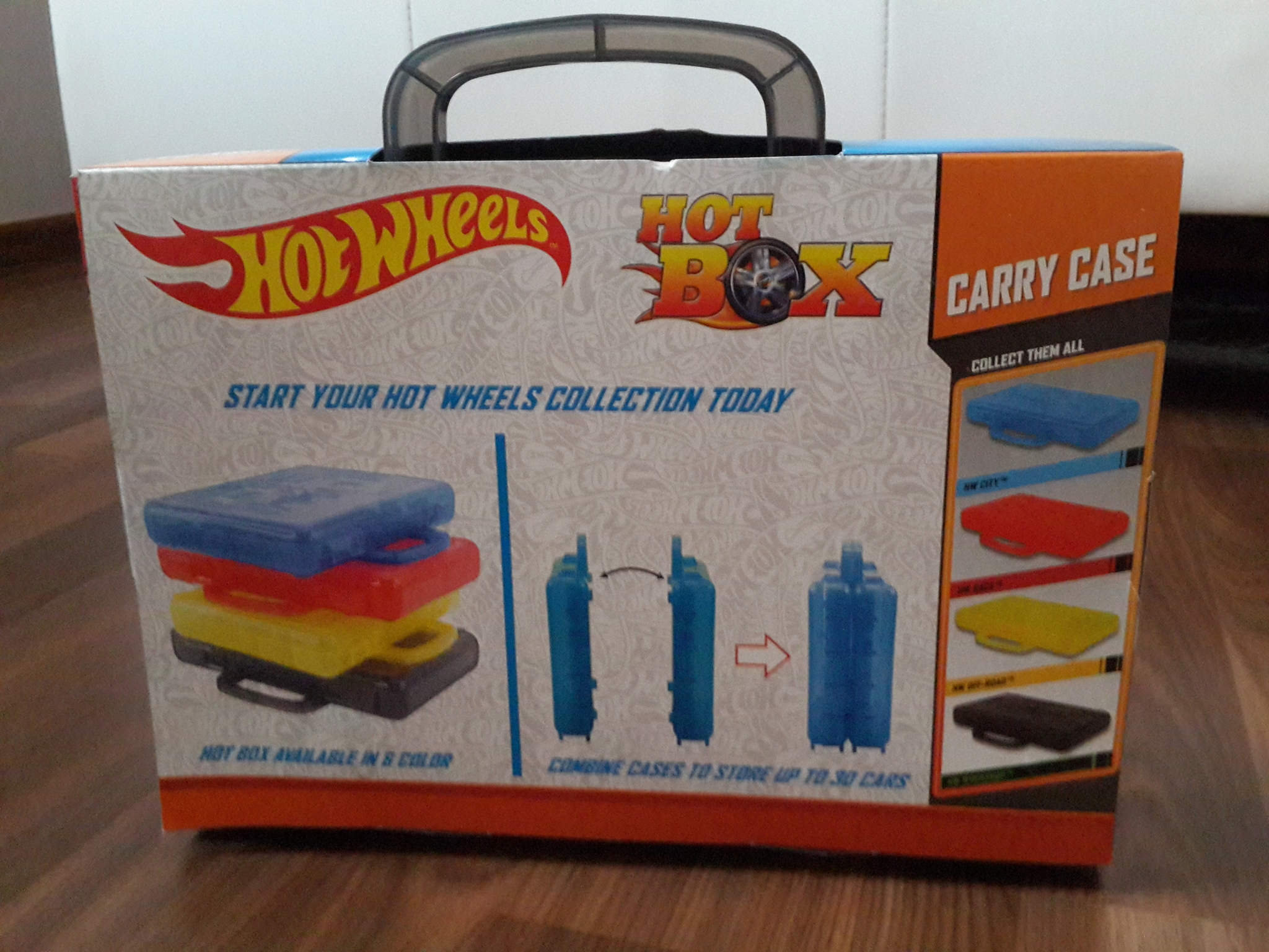 Jual hot wheels hotwheels box carry case bonus 2 cars for 2 box auto con stanza bonus