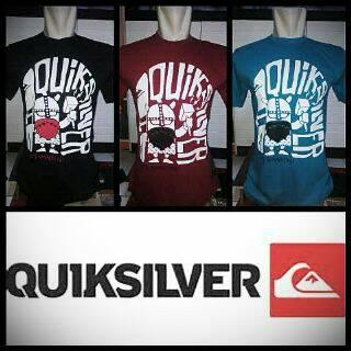 Kaos QUIKSILVER viking/ T-Shirt