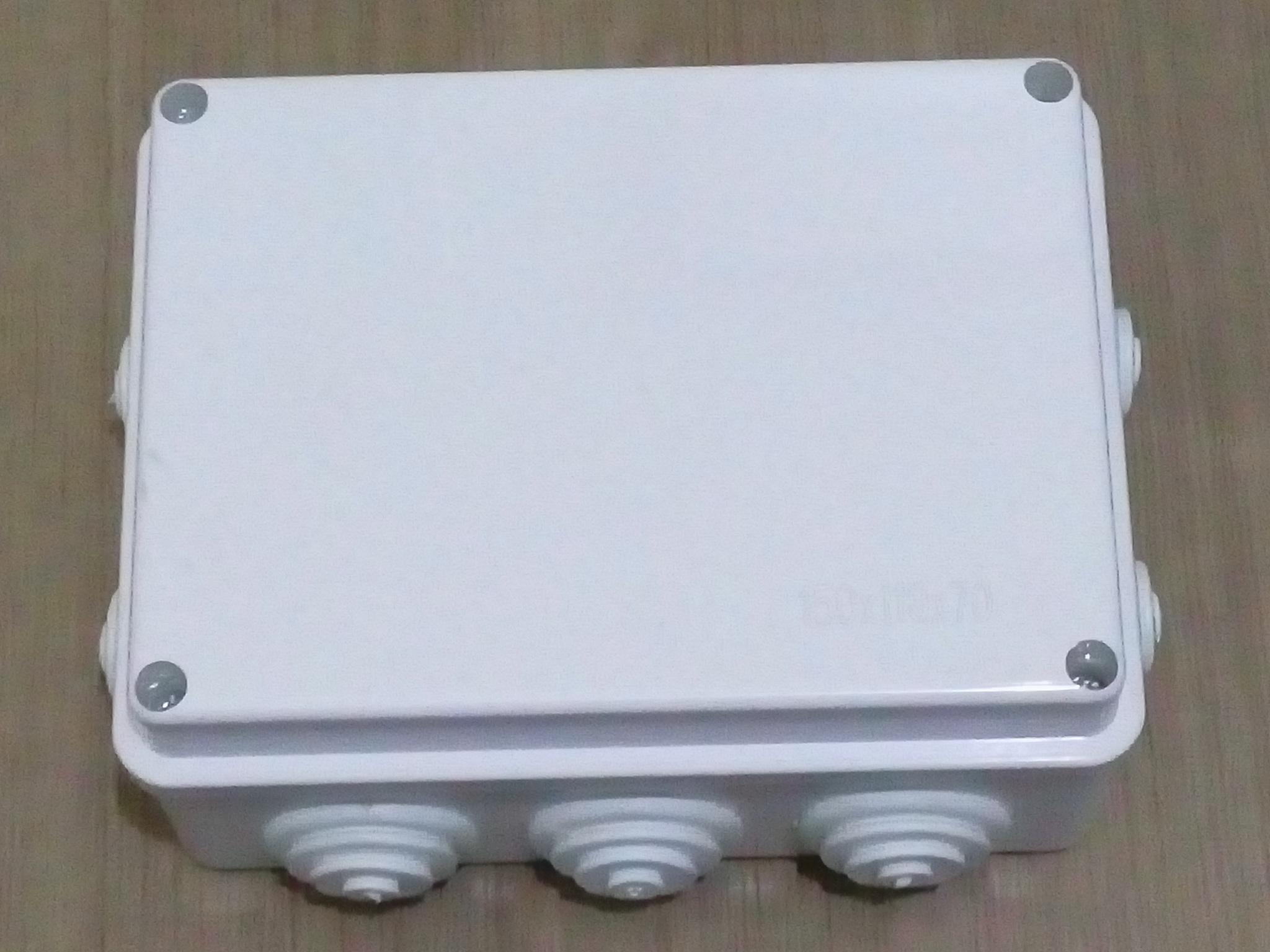 Jual Box Plastik Kotak Plastik Untuk Listrik Elektronik Kedai Tokopedia