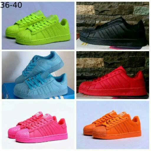 ... closeout jual sepatu adidas supercolor superstar biru muda 13b4c 067c4 926987a903