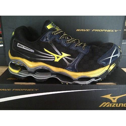 Jual Sepatu Running Volly MIZUNO WAVE PROPHECY 2