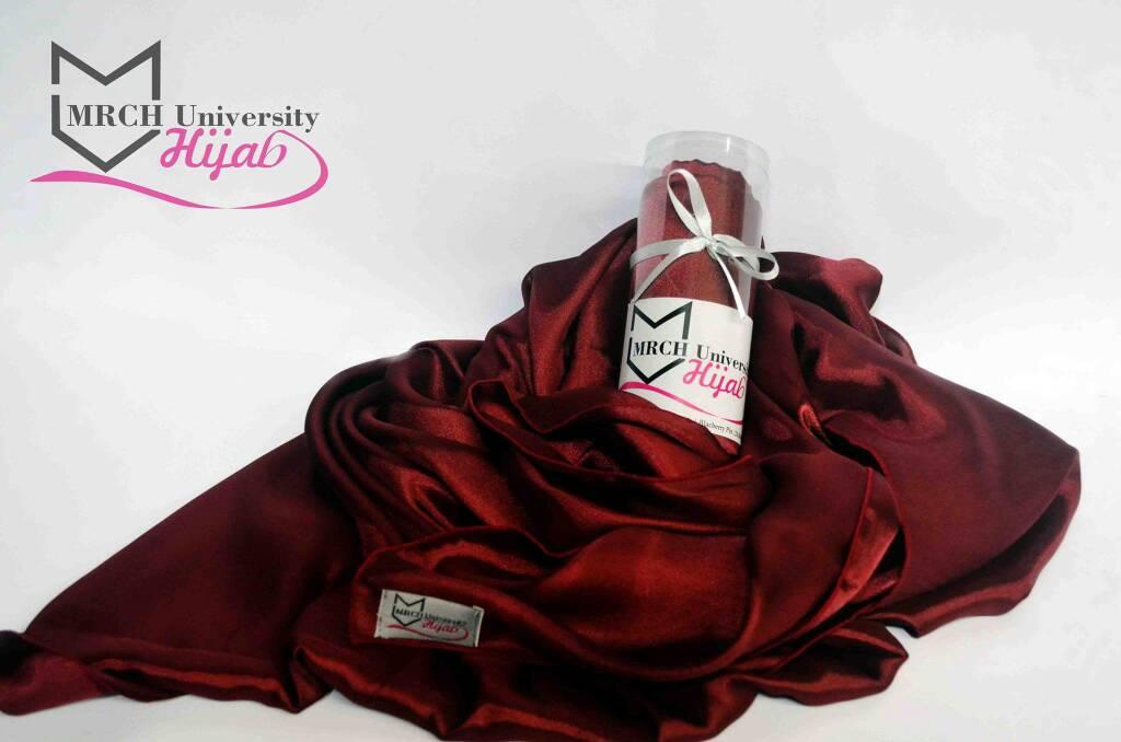 MURAH krudung hijab shawl satin velvet scarf pashmina kado ulang tahun