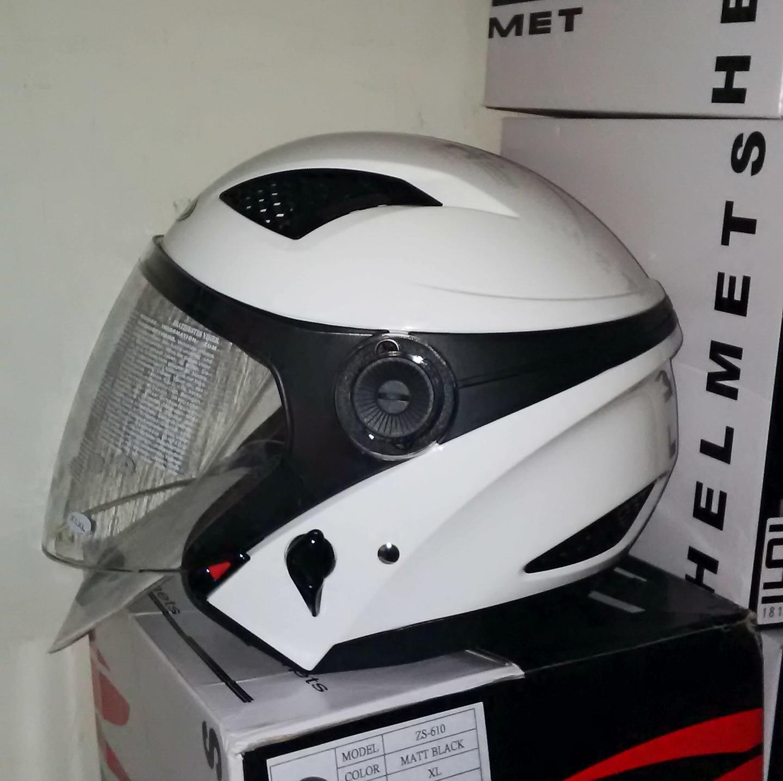Zeus Helmet Helm Zs 610 Glossy Jual Toko Solo Tokopedia 1440x1436