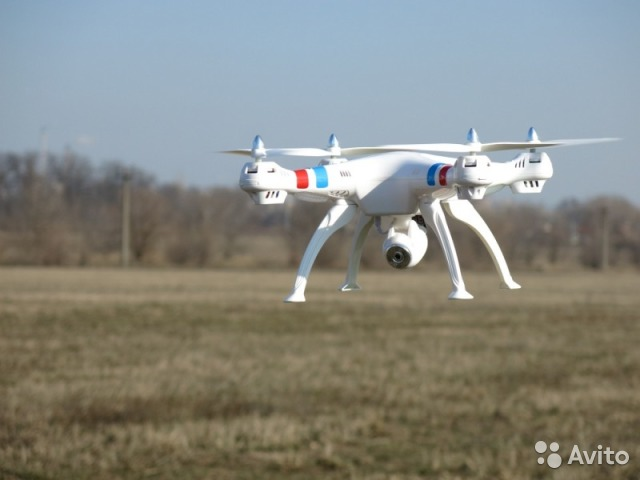 HobbyMall SYMA X8C with camera recording