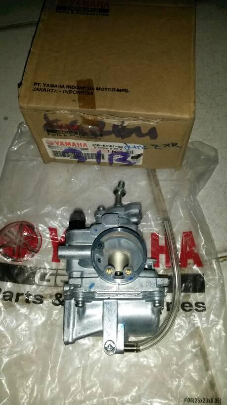 Karburator Ori Yamaha Jupiter Z new 2010 (31B)