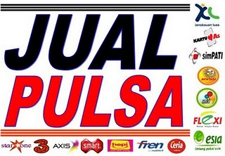 harga JUAL PULSA - VOUCHER GAME ONLINE - PULSA LISTRIK - SUPER MURAH 24 JAM Tokopedia.com