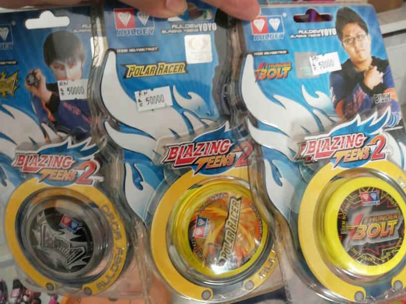 Blazing Teens Toys 63