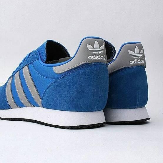 adidas zx racer blue