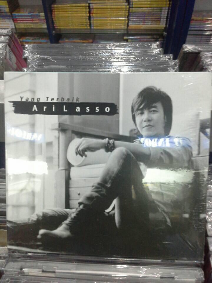 harga CD ARI LASSO Yang Terbaik Tokopedia.com
