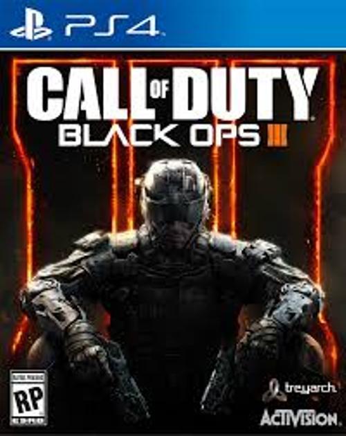 harga SEWA Paket Se-Tahun - Game PS4 Call Of Duty Black Ops III - Region 3 Tokopedia.com
