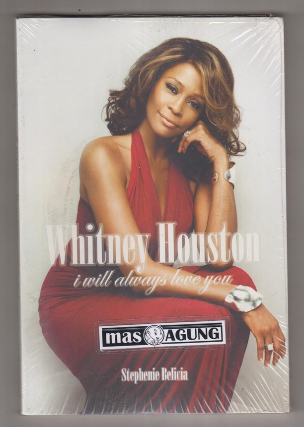 harga Buku Biografi Diva Pop Whitney Houston Tokopedia.com