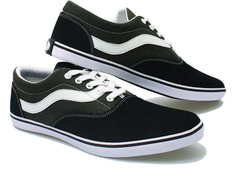 sepatu giant flames redknot sneakers terbaru blg 973