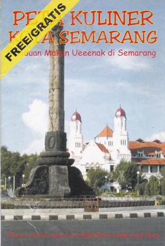 harga Wisata, Semarang, Peta Semarang Tokopedia.com