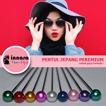 Supplier Pentul Termurah/Pentul anti karat/Pentul hijab/PENTUL JEPANG