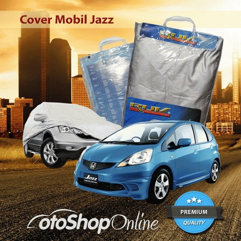 Cover Mobil Jazz / New Jazz, Juke & March Merk RUV