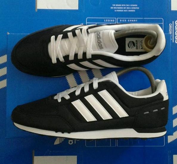 Adidas Neo Racer City