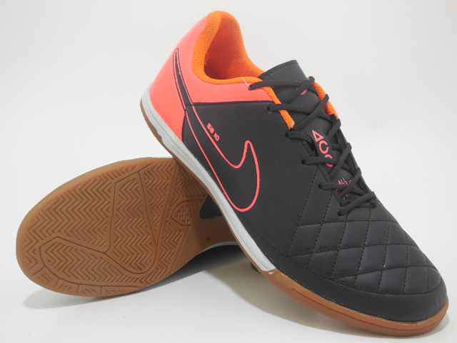 88c1b5442 ... ireland sepatu futsal nike tiempo legend 6 black orange 8a1b1 f9654 ...
